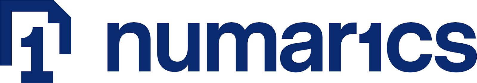 numarics logo
